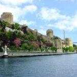 Dia 2-Istambul: Palacio de Beylerbeyi -Barco – Bósforo -Rüstem Paşa- Bazar de especiarias