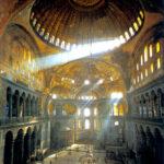 Santa Sofia ( Hagia Sofya) – Passeios em Istambul