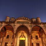 Mesquita azul – Passeios em Istambul