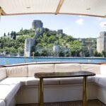 Quer mergulhar nas águas do Bósforo em Istambul ?