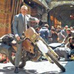 Istambul está aparecendo cada vez mais nos cinemas