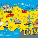 8 dias – Sugestão de viagem pela Turquia