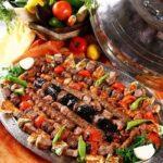 Restaurantes de Kebap em Istambul