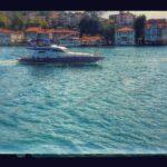 Passeio de barco pelo Bósforo
