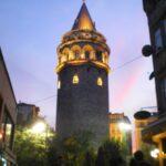 Dia 3-Istambul: Passeio de Galata – Eyüp – Museu de arqueologia