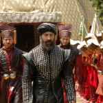 Assasino do Primogênito do Sultão Solimão