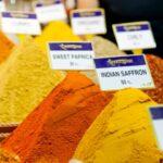 Bazar de Especiarias ou Bazar Egípcio – Istambul