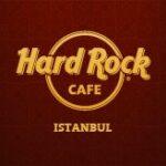 Hard Rock ISTANBUL- open