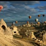 Turquia : Banho de Experiências – Hammam, Keyif, doces e passeio de balão