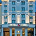 Antea Hotel – Istambul