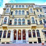 Aviso sobre localizações dos hotéis em Istambul