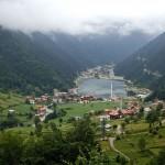 Viagem para a cidade de Trabzon – Turquia