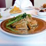 Asitane : Restaurante da culinária do palácio