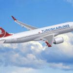 Nova publicidade de Turkish Airlines