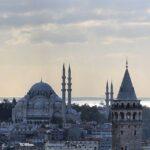 Photo tours em Istambul