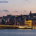Curiosidades sobre conexão em Istambul
