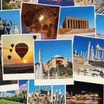 7 dias : Istambul / Capadocia / Pamukkale / Efeso
