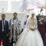 Observações sobre cultura de casamento na Turquia