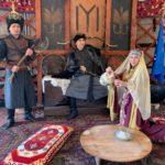 Visitas para Bursa e Sogut a partir de Istambul